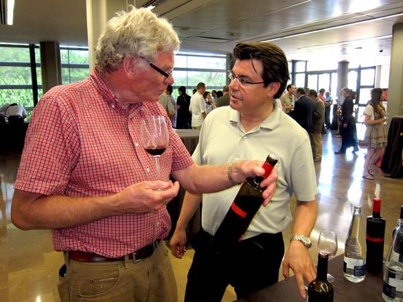 """""""Terroir"""": ¿La salvación del vino?"""