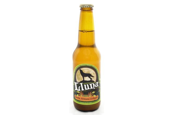 Cervezas que dejan poso