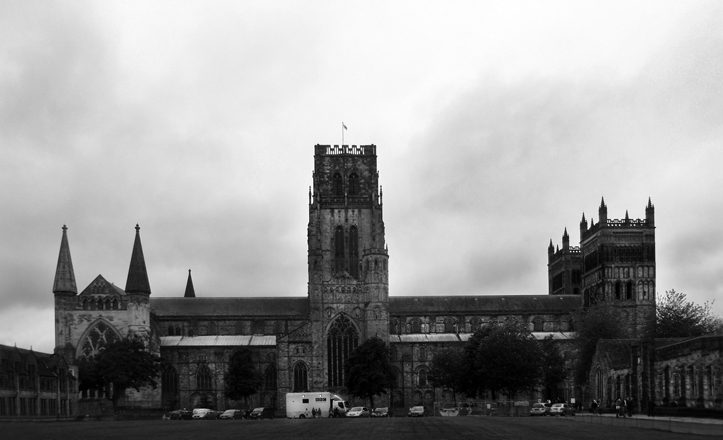 North of England Way, Durham (1/3)