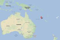 'Sandy Island': la isla que no existe
