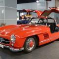 14. Mercedes 300 SL