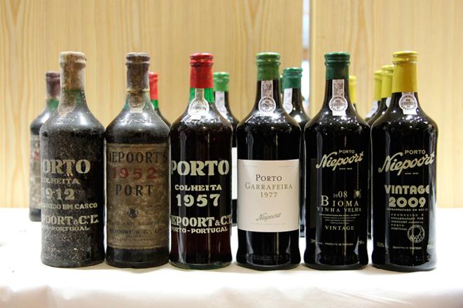 Enofusión, tres años de entrega al vino. Madrid