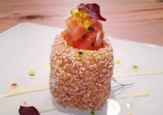 """""""Gourmetapa"""" ya tiene ganador, Salón de Gourmets, Madrid"""