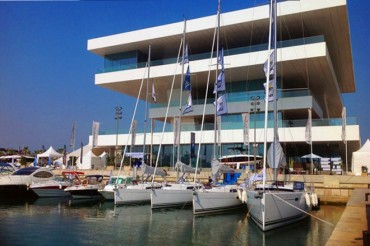 El Saln Nutico de Valencia renace en el &#8216;VLC Boat Show&#8217;