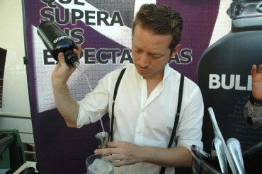 Ginebras Premium y las mejores tnicas en el corazn de Madrid