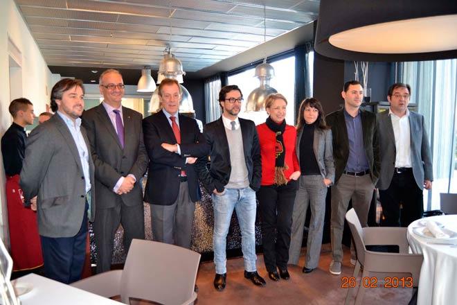 Las grandes figuras de la gastronomía valenciana confirman su participación en Gastrónoma