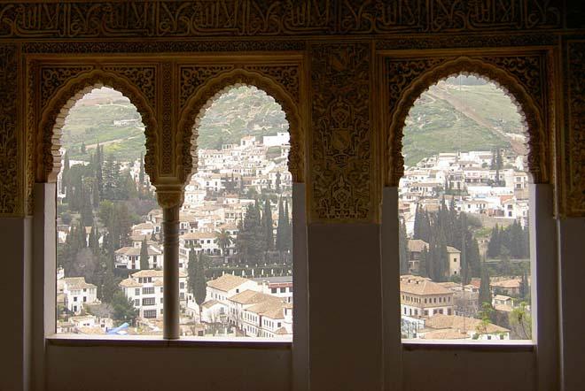 La Alhambra se reinventa en primavera