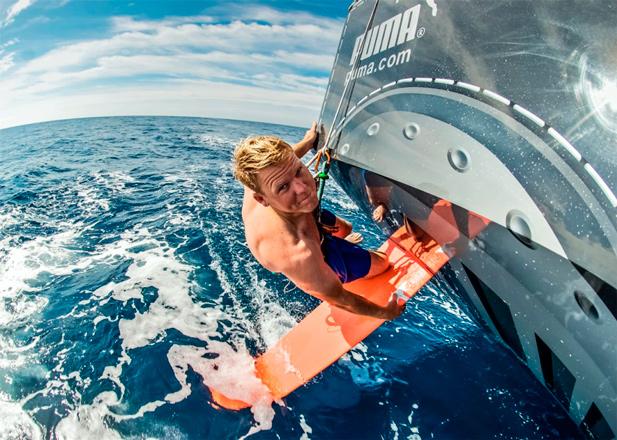"""40 años de la Volvo Ocean Race en """"40 miradas"""""""
