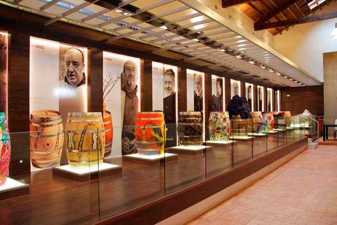 Bodegas Vicente Gandia pone en valor su oferta de naturaleza y enoturismo con visitas al complejo Hoya de Cadenas