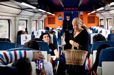 El Tren Campos de Castilla ofrece un fin de semana diferente en Soria