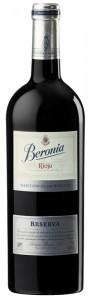 Beronia-Selección-198-Barricas-Reserva