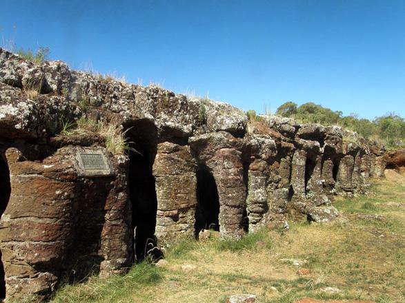 Grutas del Palacio, el atractivo más natural de Uruguay