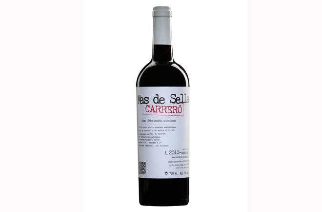 Mas de Sella presenta sus 'vinos de altura' de la sierra de Aitana