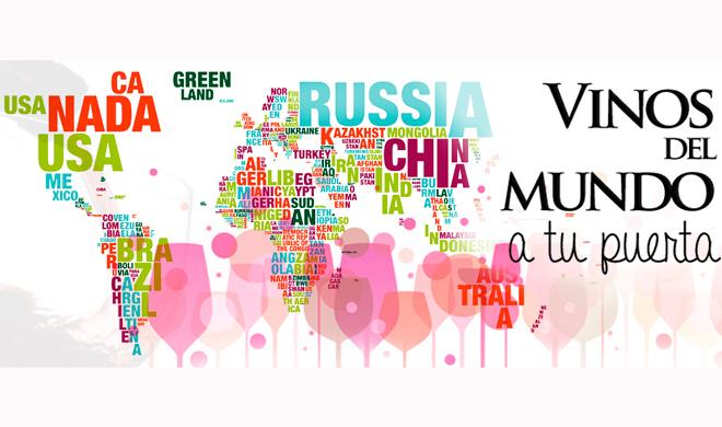 TheWinePlace.es nos acerca los vinos de todo el mundo