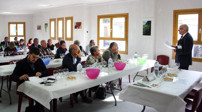 Expertos del sector del vino defienden la implantación de tres denominaciones de origen para la provincia de Castellón