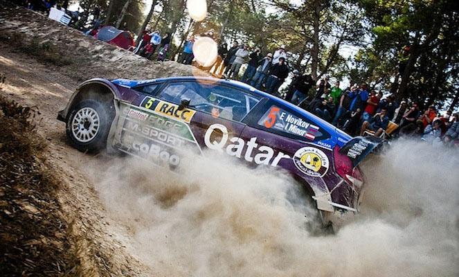 Sébastien Ogier y Volkswagen ganan el 49 RallyRACC Costa Daurada
