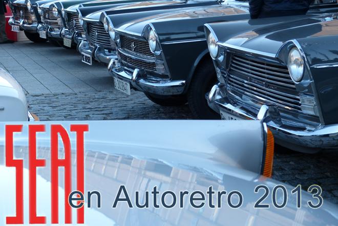 Auto Retro, 30 años entre clásicos