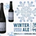 Las cervezas no son sólo para el verano. Spigha Winter Ale