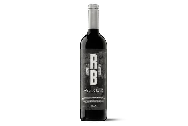 RB, Rioja Bordón Selección 2011, Bodegas Franco-Españolas