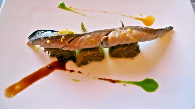 Cal Paradís, cocina sabrosa basada en el producto de proximidad