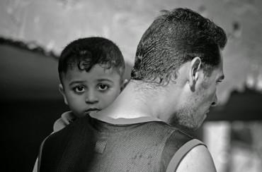 La vida vale la pena en Gaza