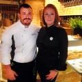 El chef Alejandro Platero y Raquel Bernal, creadores del Restaurante Mulandhara, inauguran el restaurante Macel.lum.