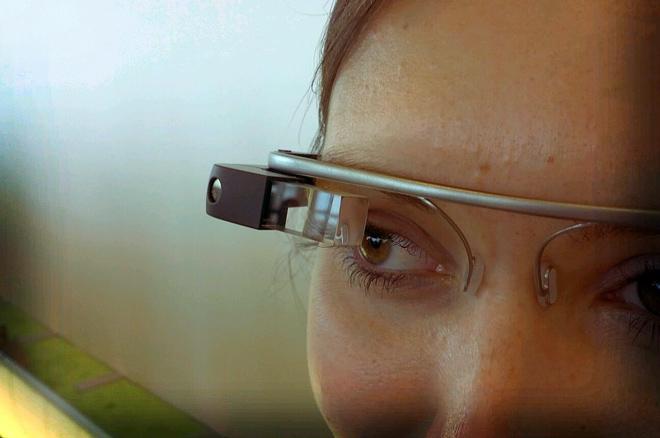 Los huéspedes del Hotel Le Domaine serán los primeros en ponerse unas Google Glass