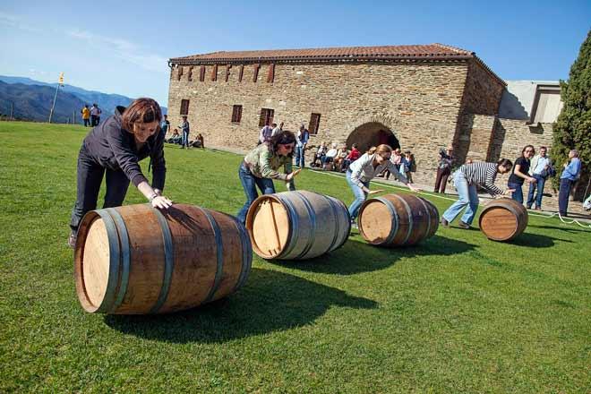 La Ruta del Vino de la DO Empordà recibe la certificación de ACEVIN