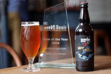 Descubrir Irlanda a través de sus cervezas artesanales