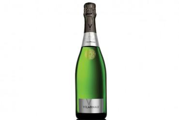Vilarnau Brut Reserva es premiado en la primera edición de The Champagne & Sparkling Wine World Championships