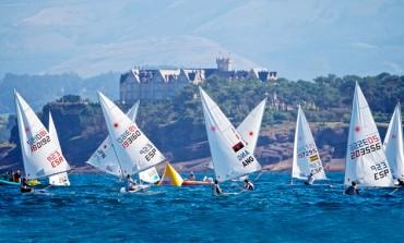 El Mundial de Clases Olímpicas de Vela Santander 2014 se despide con el acto de entrega de trofeos