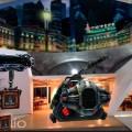 La clásica 'Bodegas Tío Pepe', pionera en incorporar tecnología de realidad aumentada en sus visitas