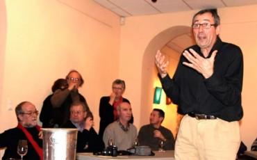 'La cercanía del mar tiene que ser la base de la futura DO Vins de Castelló'. Entrevista con Michel Poudou para el Benlloch International Wine Meeting
