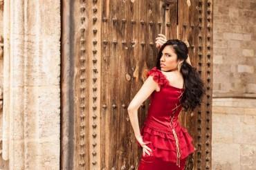 El Pago Vera de Estenas será la pasarela de los modelos de Rosa Gallego