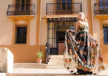 Pago Vera de Estenas une vinos y moda en su alfombra roja