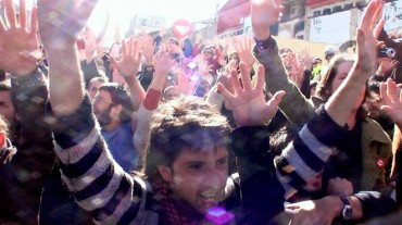 'Abril al Cabanyal, crònica d'una resistència', la dignidad vecinal de un antiguo barrio de pescadores