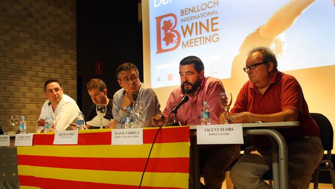 Los bodegueros de Castellón consideran vitales las alianzas con otros sectores para el desarrollo del turismo enològico