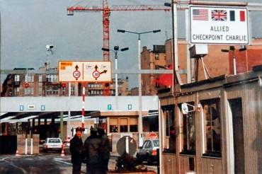 Berlín, capital de la diéresis. Una ciudad entre muros