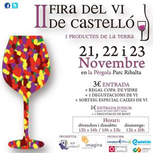 Fira del Vi de Castelló