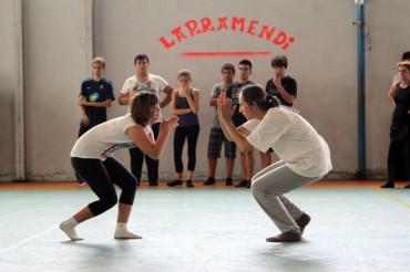 'FIVE DAYS TO DANCE', un documental imprescindible sobre la adolescencia, la educación y la belleza