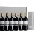 Abadía Retuerta reduce el peso de sus botellas de vinos de pago, www.globalstylus.com www.stylusvinum.com