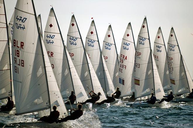 Charbonnier y Le Berre se proclaman ganadores absolutos de la 39 GAES Christmas Race