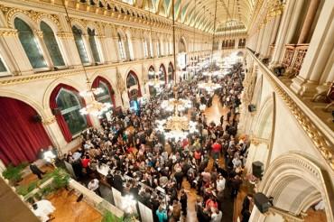 Bodegas Vicente Gandia mejor bodega de  2014 en los AWC de Viena
