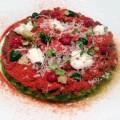 El tentador Menú de Clásicos de Ricard Camarena. 35 € a medio día, entresemana, stylusgastro www.glogalstyulus.com