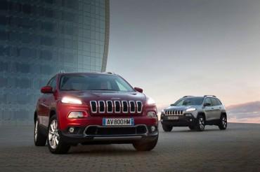 El Jeep Cherokee afronta 2015 con nuevas ofertas y mejor equipamiento