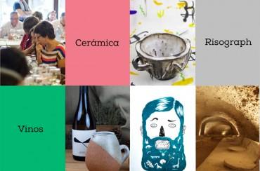 Vinos, diseño y gastronomía en la 'Valencia Disseny Week'