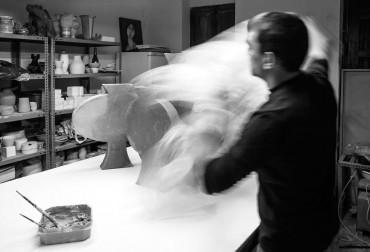 Domanises: cerámica artesanal para el siglo XXI