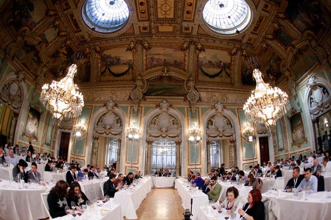 El Casino de Madrid acoge el 'Premio Vila Viniteca', el más importante del mundo en su género