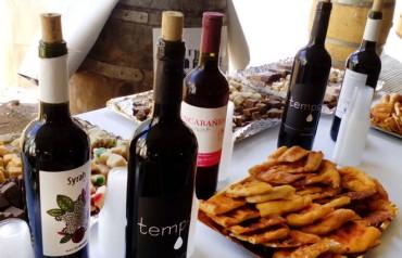 Vinos de Castellón y Food Trucks compartirán espacio en la 'Festa de la Verema de Benlloch'