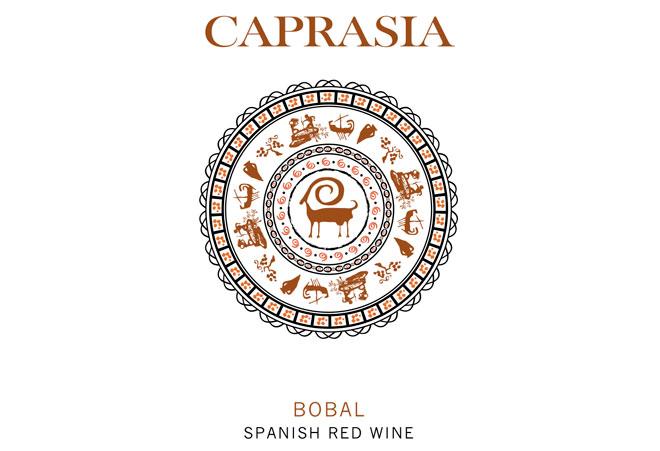 Bodegas Vegalfaro consigue un triple premio para su gama de vinos Caprasia